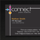 Connect PR Business Card - GraphicRiver Item for Sale