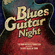 Blues GIG Poster - GraphicRiver Item for Sale