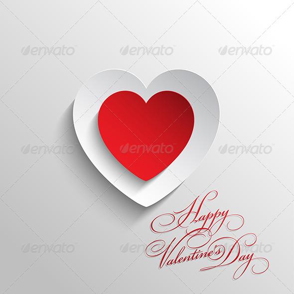 GraphicRiver Valentine s Day Background 6590099