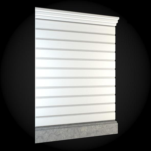 3DOcean Wall 041 6590522