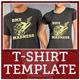 BMX Madness Theme T-shirt Design - GraphicRiver Item for Sale