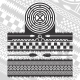 Native Totem Art Tattoo - GraphicRiver Item for Sale