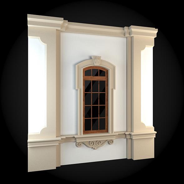3DOcean Wall 063 6591940