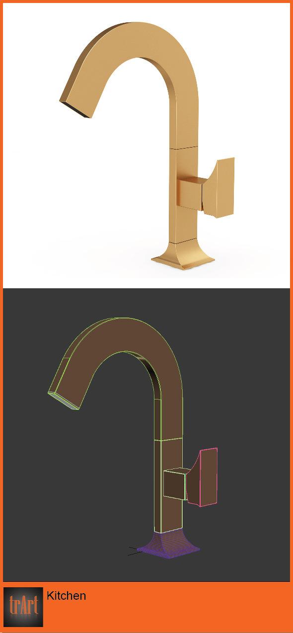 3DOcean Kitchen accessories 6594553