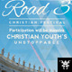 Christian Road 3 Flyer Church - GraphicRiver Item for Sale