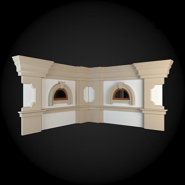3DOcean Wall 081 6600102