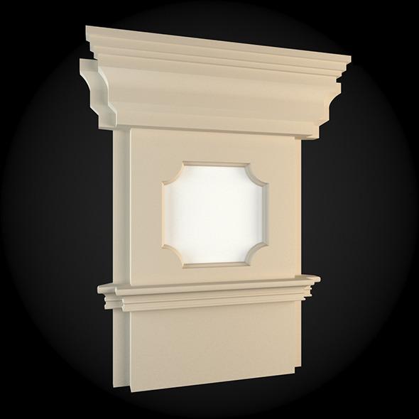 3DOcean Wall 105 6601111