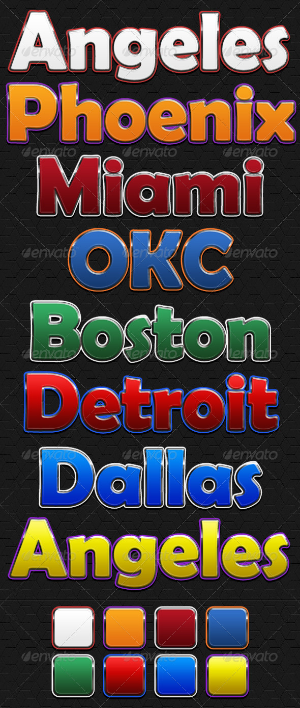 GraphicRiver Basketball Style 6602338