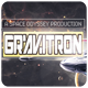 Gravitron - Movie Poster - GraphicRiver Item for Sale