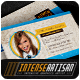 IntenseArtisan Business Card Vol.43 - GraphicRiver Item for Sale
