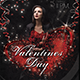 Flyer Valentine`s Day - GraphicRiver Item for Sale