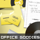 Office Goodies - GraphicRiver Item for Sale