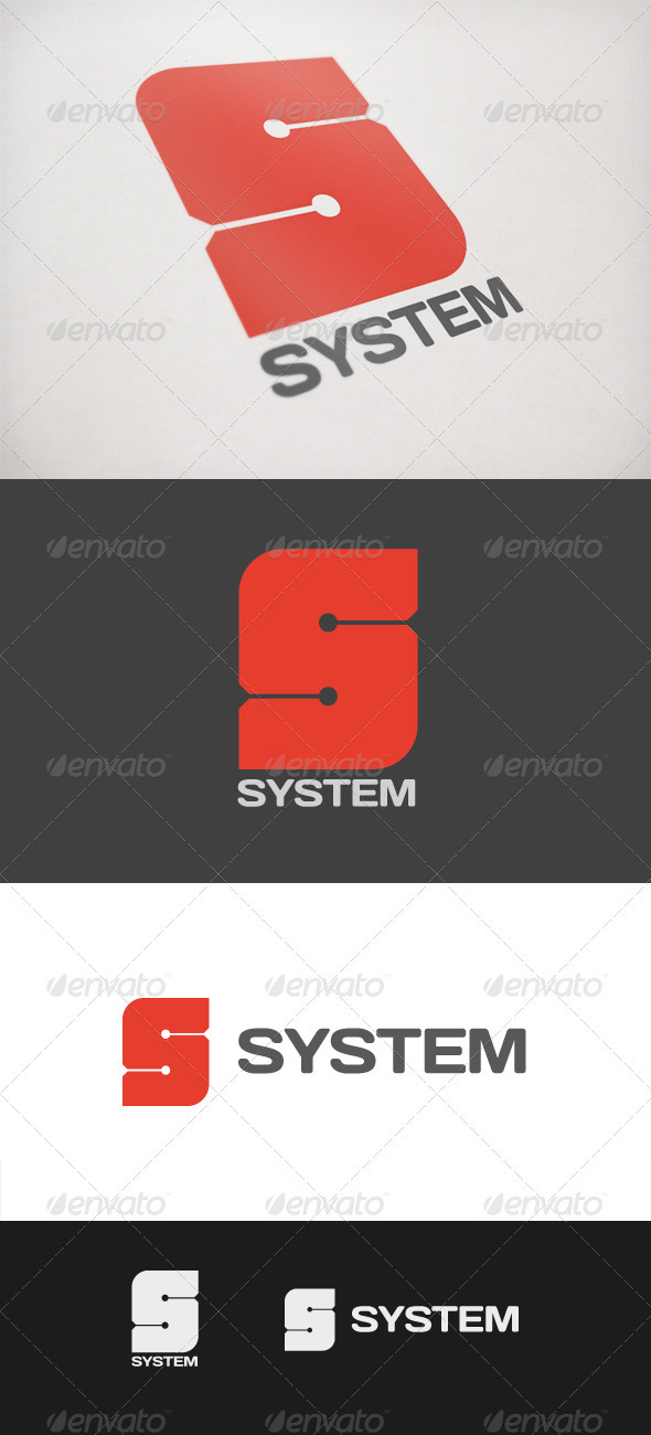 GraphicRiver System 693888