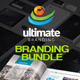 Ultimate Mega Branding Pack - GraphicRiver Item for Sale