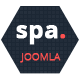 SPA - Saloon and GYM Joomla Template - ThemeForest Item for Sale