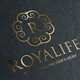 Royalife - GraphicRiver Item for Sale