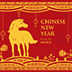 Chinese New Year design - GraphicRiver Item for Sale