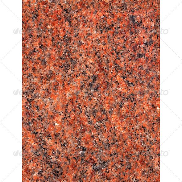 GraphicRiver Red granite texture 6618171