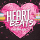 Heart Beats Party - Event Flyer Template - GraphicRiver Item for Sale