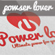 Power Lover Logo - GraphicRiver Item for Sale