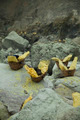 Basket sulfur, volcano in Indonesia - PhotoDune Item for Sale