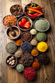 Colorful spices  - PhotoDune Item for Sale
