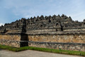 Buddist temple Borobudur, Yogyakarta, Java, Indonesia - PhotoDune Item for Sale