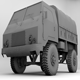 Tam 110 Military Truck - 3DOcean Item for Sale
