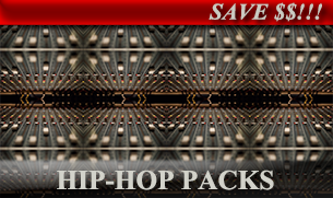 Hip-Hop Packs