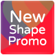 New Shape Promo - VideoHive Item for Sale