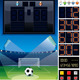 Soccer Theme Vector Kit with Scoreboard - GraphicRiver Item for Sale