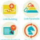 SEO Icons Set Part 2 - GraphicRiver Item for Sale