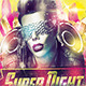 Super Night Flyer - GraphicRiver Item for Sale
