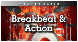 Breakbeat & Action