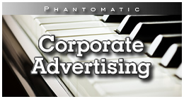 Corporate & Advertising Tracks