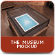 The Museum MockUp - GraphicRiver Item for Sale