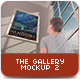 The Gallery MockUp 2 - GraphicRiver Item for Sale