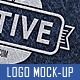 Photorealistic Logo Mock-Ups Col.4 - GraphicRiver Item for Sale