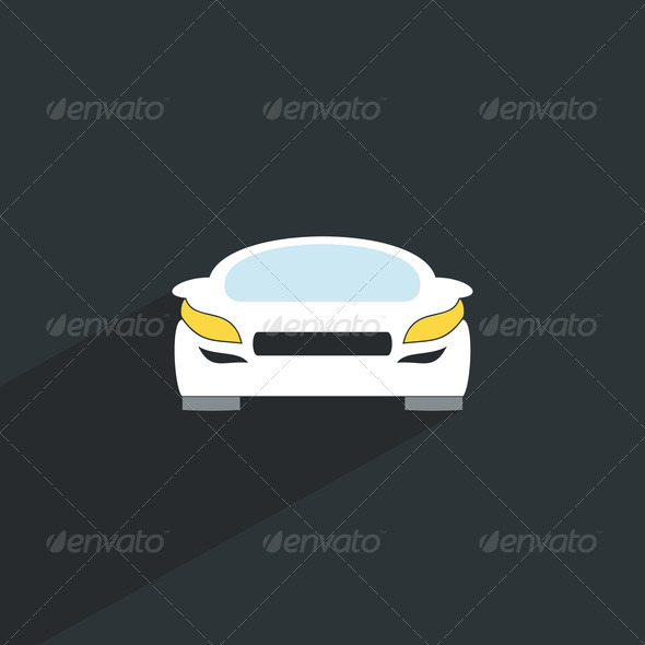 Car8 - Stock Photo - Images