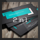 Corporate & Pro Business Card Bundle - GraphicRiver Item for Sale