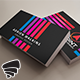 Colorful Business Card 69 - GraphicRiver Item for Sale