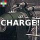 Generator Charging Sound