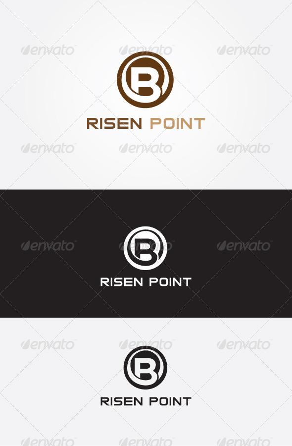 GraphicRiver R Letter Logo Design 6641167