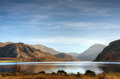 Grass on the shore of Ennerdale - PhotoDune Item for Sale