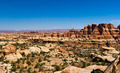 Panoramic Desert Canyon Landscape - PhotoDune Item for Sale
