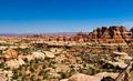 Panoramic Desert Canyon Landscape - PhotoDune Item for Sale