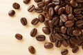 pile of coffee beans - PhotoDune Item for Sale