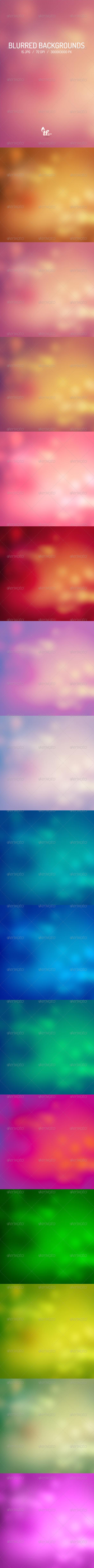 GraphicRiver Blur 6652247