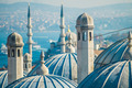 Sueymaniye mosque, Istanbul - PhotoDune Item for Sale