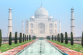 Taj Mahal in India - PhotoDune Item for Sale